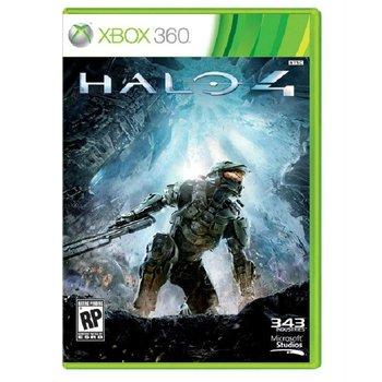 Xbox 360 HALO 4 kopen