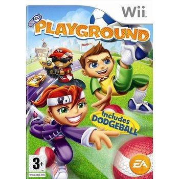 Wii EA Playground kopen