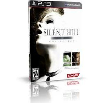 PS3 Silent Hill HD Collection kopen