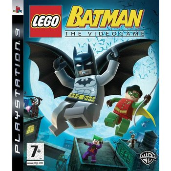 PS3 Lego Batman kopen