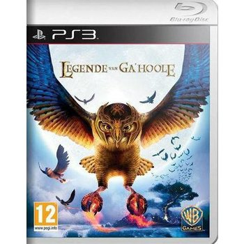 PS3 Legend of the Guardians: The Owls of Ga'Hoole kopen