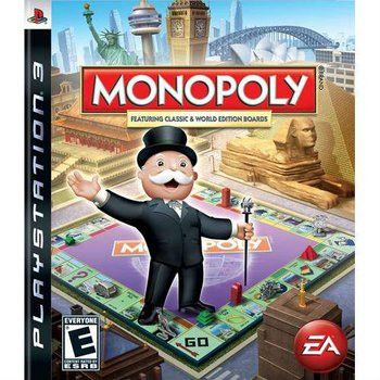 PS3 Monopoly Here & Now kopen
