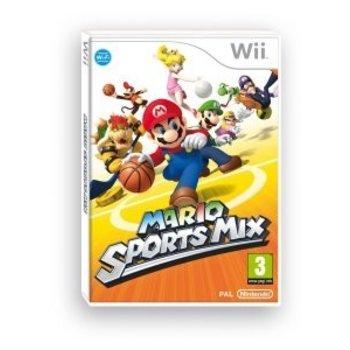 Wii Mario Sports Mix kopen