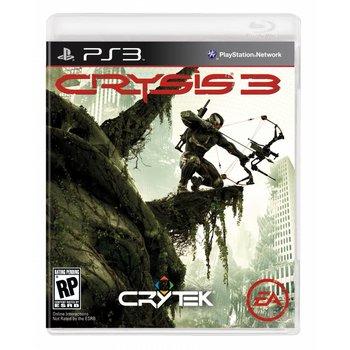 PS3 Crysis 3 kopen