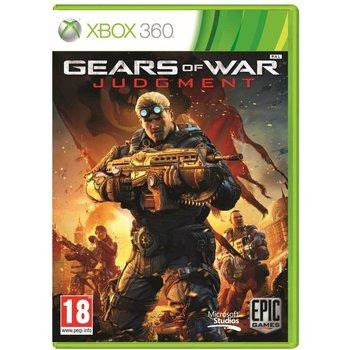 Xbox 360 Gears of War Judgment kopen