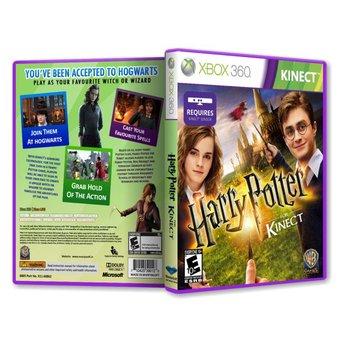 Xbox 360 Harry Potter Kinect kopen