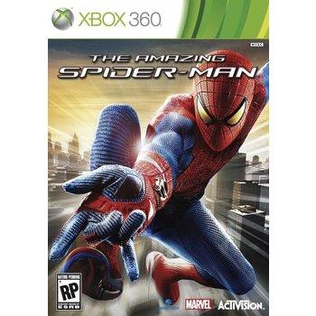 Xbox 360 The Amazing Spiderman kopen
