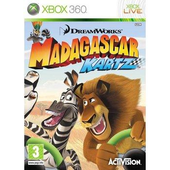 Xbox 360 Madagascar Kartz kopen