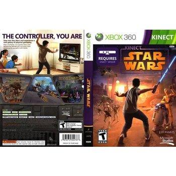Xbox 360 Kinect Star Wars kopen