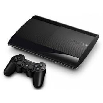 PS3 Playstation 3 Ultra Slim 12GB kopen