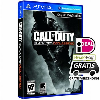 PS Vita Black Ops 2 Declassified kopen
