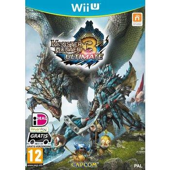 Wii U Monster Hunter 3 Ultimate kopen