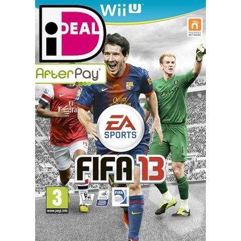 Wii U FIFA 13 kopen
