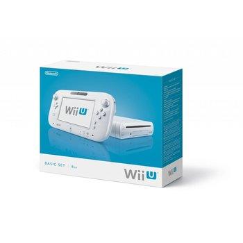 Wii U Spelcomputer 8 GB Basic Bundel kopen