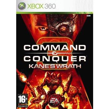 Xbox 360 Command & Conquer 3: Kane's Wrath kopen