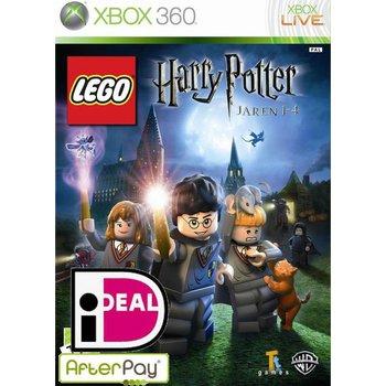 Xbox 360 LEGO Harry Potter Jaren 1-4 kopen