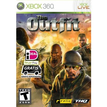 Xbox 360 The Outfit kopen