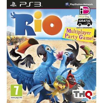 PS3 Rio kopen