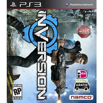 PS3 Inversion kopen
