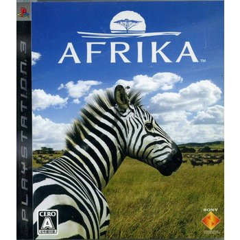 PS3 Afrika
