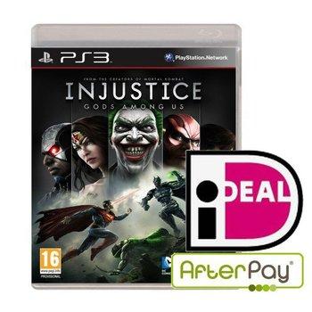PS3 Injustice Gods Among Us kopen