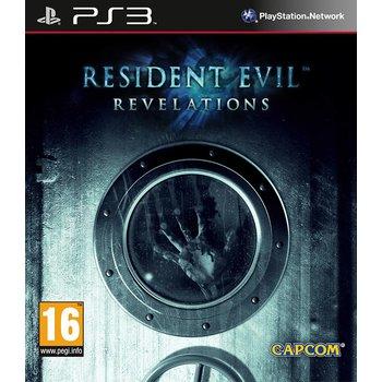 PS3 Resident Evil Revelations kopen