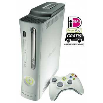Xbox 360 Xbox 360 60GB Wit kopen