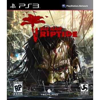 PS3 Dead Island Riptide kopen