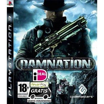 PS3 Damnation