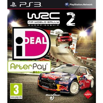 PS3 WRC 2 (World Rally Championship 2) kopen
