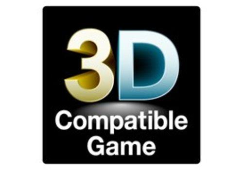 PS3 3d Games