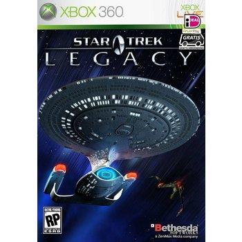 Xbox 360 Star Trek Legacy kopen