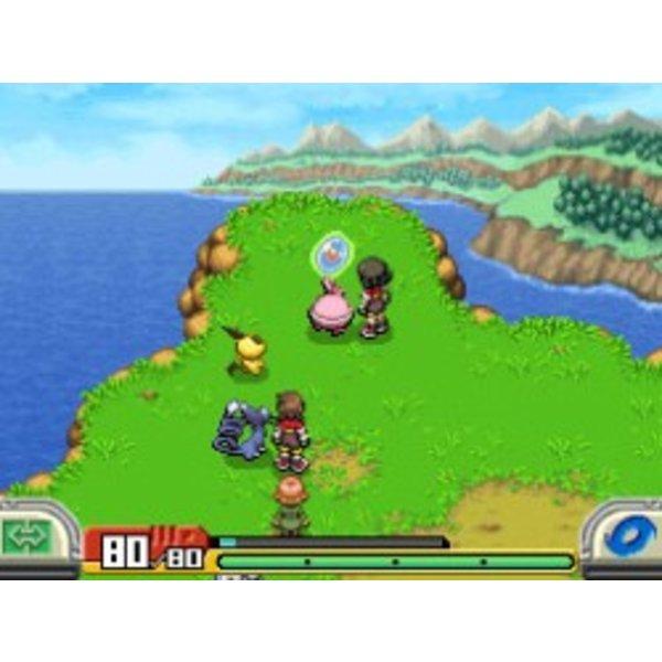 DS Used: Pokemon Ranger
