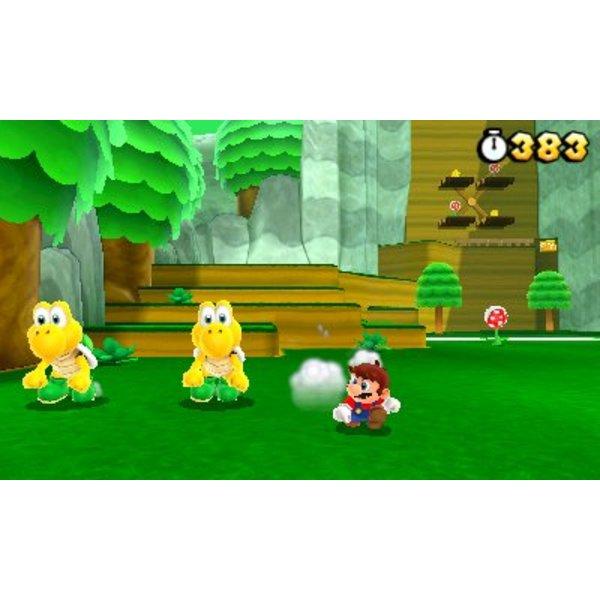 3DS Used: Super Mario 3D Land