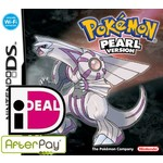 DS Used: Pokemon Pearl