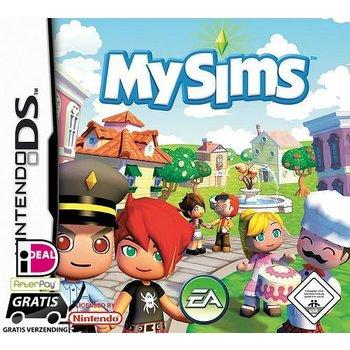 DS My Sims kopen