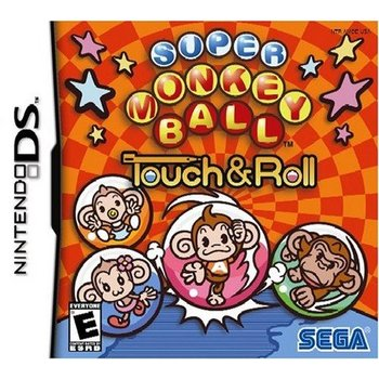 DS Super Monkey Ball Touch & Roll kopen