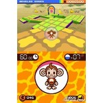 DS Used: Super Monkey Ball Touch & Roll