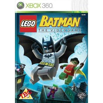 Xbox 360 Lego Batman kopen
