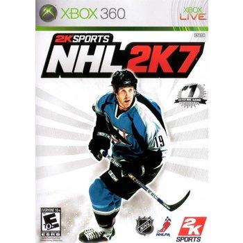 Xbox 360 NHL 2K7 kopen