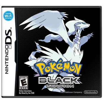 DS Pokemon Black Version kopen
