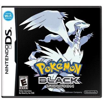 DS Pokemon Black