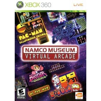 Xbox 360 Namco Museum Virtual Arcade kopen