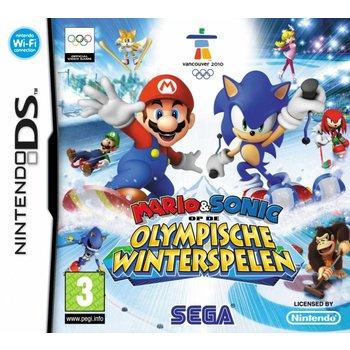 DS Mario & Sonic Olympische Winterspelen kopen