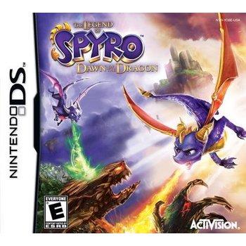 DS Spyro Dawn of the Dragon kopen