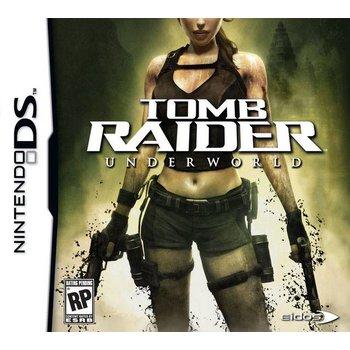 DS Tombraider Underworld kopen