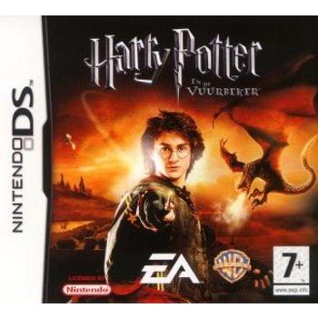 DS Harry Potter en de Vuurbeker kopen