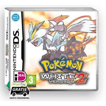 DS Pokemon White 2 kopen