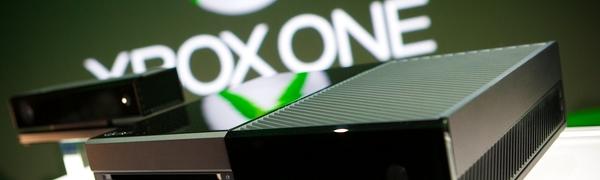 De Nieuwe Xbox One - mogelijkheden van games