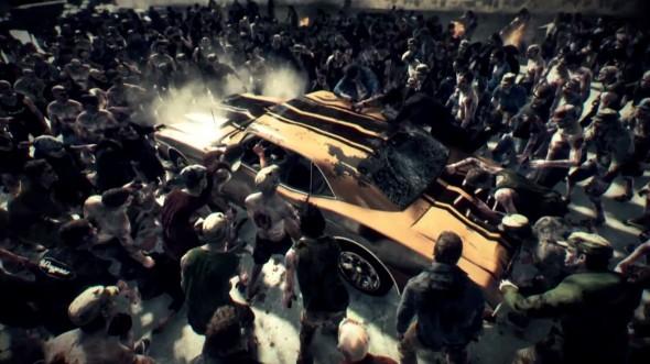 Dead Rising 3 - groter dan ooit met Xbox One